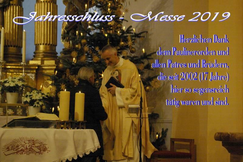 18 P 2019.12.31 Jahresschluss - Messe Co HFri-Mahi